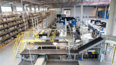 Nowa linia produkcyjna i inwestycje Johnson Controls w Żorach