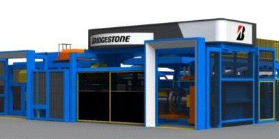 Bridgestone wspiera się sztuczną inteligencją w procesach produkcji