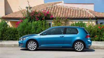 Volkswagen wstrzymał produkcję po konflikcie z dostawcą