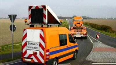 Węgry budują system kontroli wagi pojazdów