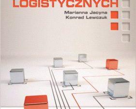 Nowe książki z dziedziny logistyki i produkcji