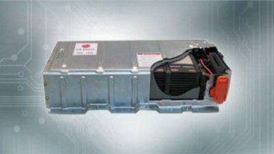 Coraz bliżej budowy fabryki akumulatorów do samochodów elektrycznych w Polsce