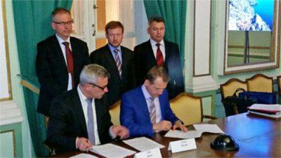 Rosja podpisała instrukcję w sprawie zasad wykonywania przewozów drogowych