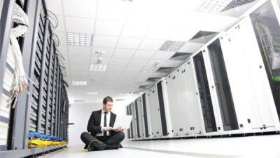 Cyberataki zagrożeniem dla przemysłu