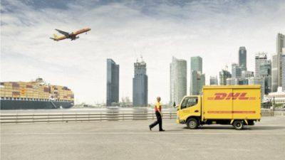 Nowa siedziba DHL Global Forwarding