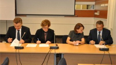 PESA zbuduje centrum badawcze przy wsparciu MR