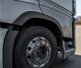 Wrześniowa sprzedaż ciężarówek najlepsza od dekady