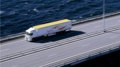 Agility i Maersk wspólnie ograniczą emisję CO2
