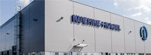 Kuehne + Nagel partnerem logistycznym dla Michelin w Polsce