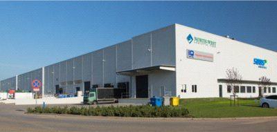 Waimea Holding S.A. sprzedał North-West Logistic Park w Szczecinie