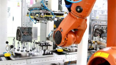 FCA będzie produkować nowe silniki w Bielsku-Białej