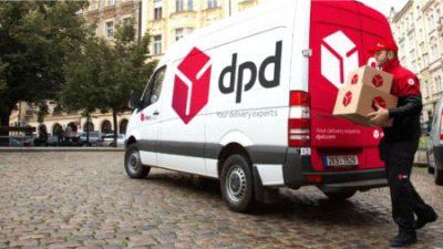 DPD Pickup – więcej punktów