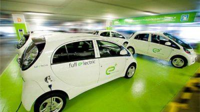Pierwsza ogólnopolska sieć szybkiego ładowania pojazdów elektrycznych