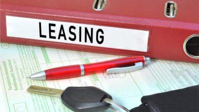Używany ciągnik w leasing