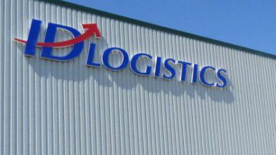 Mustang wśród klientów ID Logistics