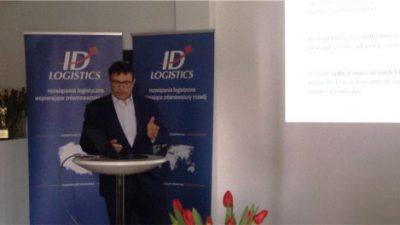 Imponujące wyniki ID Logistics