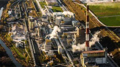 150 mln zł. inwestycji ekologicznych w zakładach CIECH