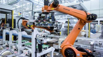 Kongsberg Automotive zbuduje nową fabrykę pod Włocławkiem