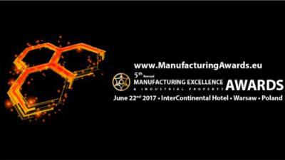 5. doroczne CEE Manufacturing Excellence Awards i Forum Strategii Produkcji