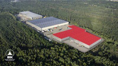 BIK rusza z rozbudową Śląskiego Centrum Logistycznego