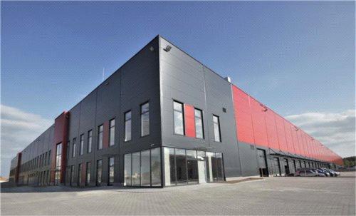 BBK wynajmuje kolejną powierzchnię w Gdańsku
