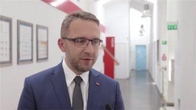Zakończono rozbudowę fabryki VELUX w Gnieźnie