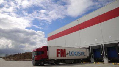 Wysoka pozycja FM Logistic w Rankingu firm TSL