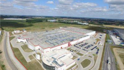 Nestlé rozbudowuje fabrykę w Nowej Wsi Wrocławskiej
