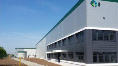 Prologis dla e-commerce – 30 250 m2 w Pradze już gotowe