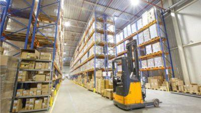 DTW Logistics i obsługa hurtowni leków weterynaryjnych
