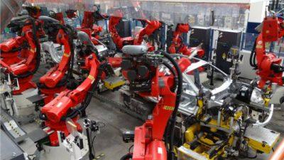 Automatyka sprawdzona przez Maserati