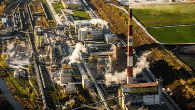 Grupa CIECH buduje w Janikowie magazyn na produkty solne
