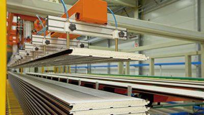 140 mln zł. na rozbudowę fabryki bram