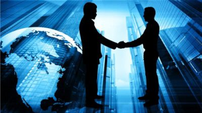 Handel zagraniczny napędza europejskie MŚP