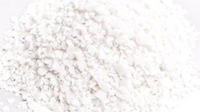 CIECH zwiększa produkcję soli