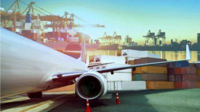 Najwięksi spedytorzy lotniczy – ranking