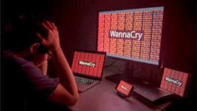 Cyberbezpieczeństwo nie zdało egzaminu