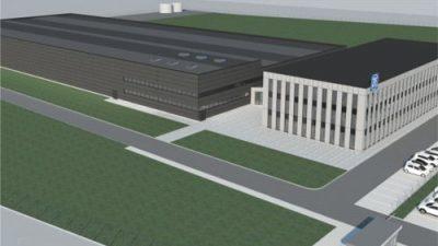 ZF zbuduje trzecią fabrykę w Częstochowie