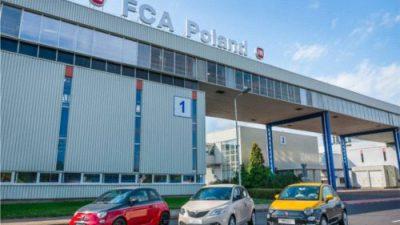 Tychy odrabiają straty po zakończeniu produkcji Forda Ka