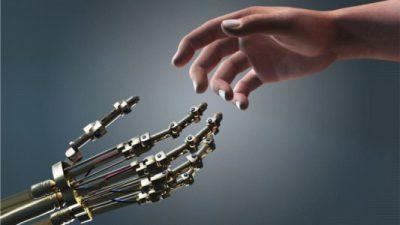 Technologie kognitywne wkraczają do przemysłu