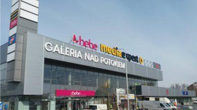 BIK otwiera nowy park handlowy w Radomiu
