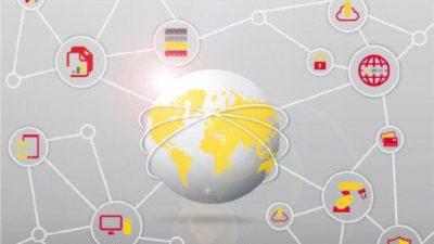 Wykorzystanie cyfryzacja w łańcuchach dostaw