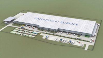 Panattoni zbuduje centrum logistyczne dla Grupy Volkswagen w JadeWeserPort