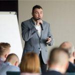 Jakub Wolański, ekspert OCRK ds. analiz i rozliczeń zachęcał do dbałości o dobrą reputację.