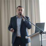 Rafał Skarżyński z agencji Do It Crew zachęcał do planowania działań w mediach społecznościowych a nie tylko wrzucania zdjęć floty.