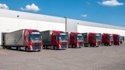 Delta Trans stawia na zaawansowany system magazynowy od Consafe Logistics