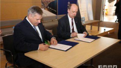 PKP i Port Gdynia: List intencyjny w sprawie współpracy