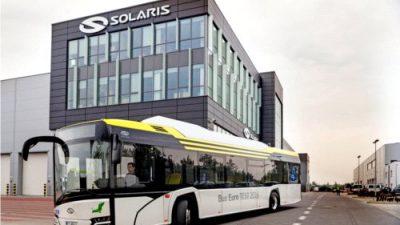 Solaris może zostać sprzedany