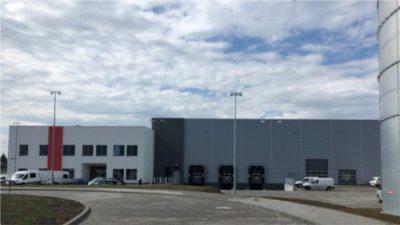 ASK Poland otwiera zakład w Bielsku-Białej