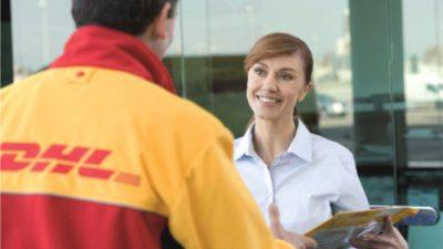 DHL będzie współpracować z Magento